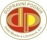Generální partner - Dopravní podnik - http://www.dpmost.cz/