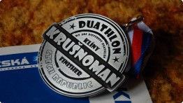 Krušnoman Long&Short Distance Duathlon