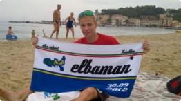 Elbaman - 8.10.2012