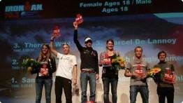 Jakub Langhammer se nominoval na Mistrovství Světa - 5.9.2014
